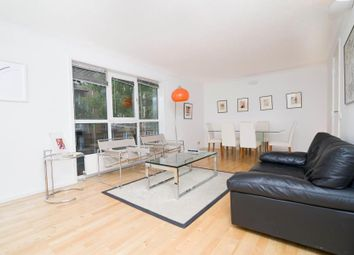Thumbnail 2 bed flat for sale in Surrey Quays, London