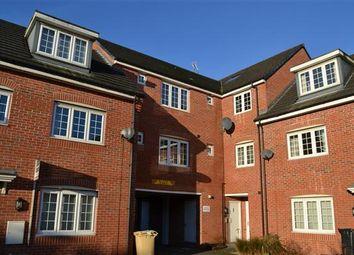 Thumbnail 2 bedroom flat to rent in Corn Mill Drive, Farnworth, Bolton