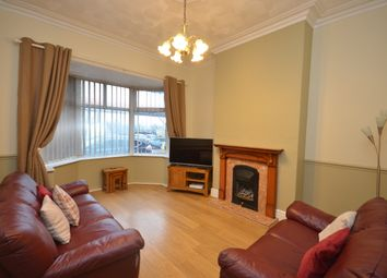 Thumbnail 2 bedroom terraced house for sale in Parkinson Street, Blackburn