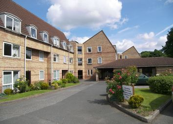 Thumbnail 1 bed flat to rent in Homewillow Close, Grange Park