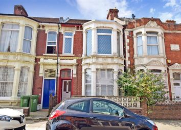 Thumbnail 2 bedroom flat for sale in Derby Road, Portsmouth, Hampshire