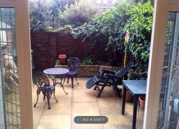 Thumbnail 4 bed maisonette to rent in Midway House, London