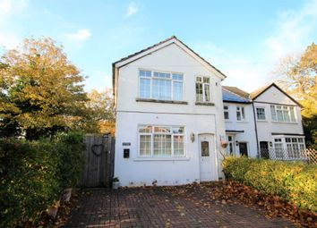 Thumbnail 1 bed flat to rent in Waltham Road, Twyford, Reading