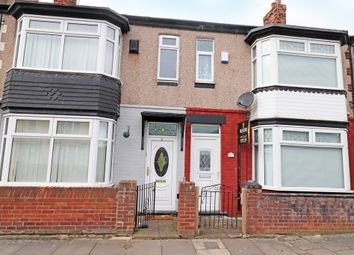 2 bed semi-detached house for sale in Spring Garden Road, Hartlepool TS25