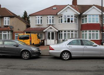 Thumbnail 2 bed maisonette to rent in Broad Walk, Hounslow