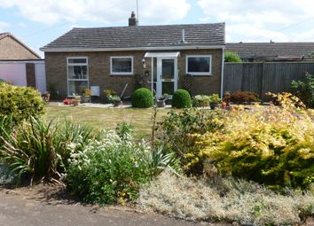 Thumbnail 2 bed bungalow for sale in Ash Grove, Chatteris
