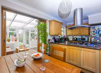 Thumbnail 4 bedroom terraced house for sale in Linden Avenue, Enfield