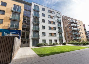 Thumbnail 1 bed flat for sale in Blackheath Road, London