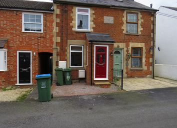 Thumbnail 3 bed terraced house for sale in Frederick Street, Waddesdon, Aylesbury