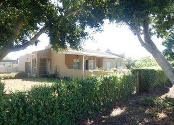 Thumbnail 3 bed detached house for sale in Doornoewer Street, Heidelberg, Western Cape