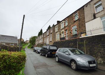 Thumbnail 2 bed terraced house for sale in Nantyrychain Terrace, Pontycymer