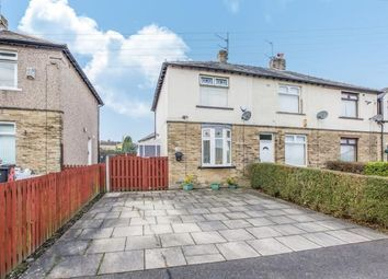 2 bed end terrace house for sale in St. Chads Avenue, Brighouse, West Yorkshire HD6