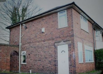 Thumbnail 2 bed semi-detached house for sale in College Road, Birmingham