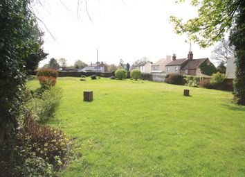 Land for sale in Corner Of Manor Road/Carr Side Lane, Hatfield, Doncaster DN7