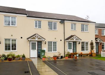 Thumbnail 3 bed terraced house for sale in Chestnut Park, Kingswood, Gloucestershire