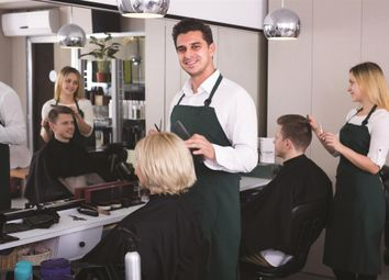 Thumbnail Retail premises for sale in Hair Salons LS4, West Yorkshire