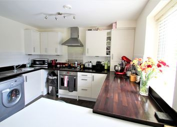Thumbnail 2 bed flat to rent in Phelps Road, Devonport, Plymouth