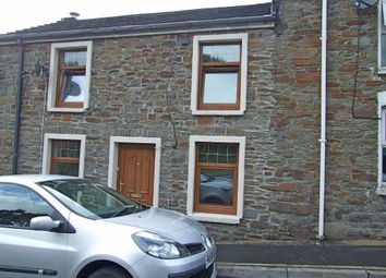 Thumbnail 3 bedroom terraced house to rent in Millfield Road, Felinfoel, Llanelli