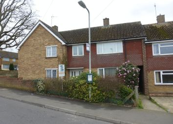 Thumbnail 3 bed terraced house to rent in St. Johns Road, Yeovil
