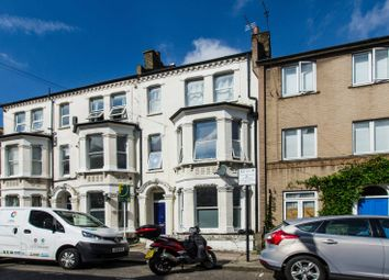 Thumbnail 1 bed flat for sale in Strathblaine Road, Battersea