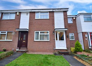 2 bed terraced house for sale in Brookfield Gardens, Arnold, Nottingham NG5