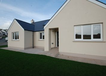 Thumbnail 3 bed detached bungalow for sale in Ocean Point, Saundersfoot