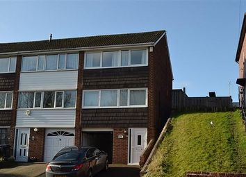 3 bed property for sale in St Peters Road, Netherton DY2