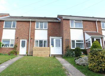 Thumbnail 3 bedroom terraced house for sale in Chilton Way, Hungerford