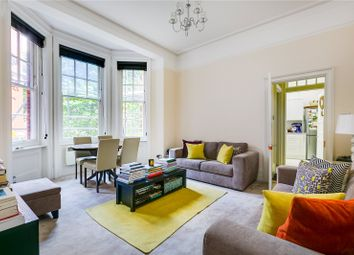 Thumbnail 1 bed flat for sale in Fitzjames Avenue, London