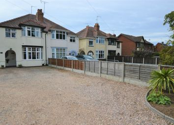 Thumbnail 3 bed semi-detached house for sale in Hinckley Road, Nuneaton, Warwickshire