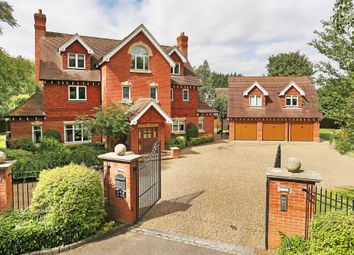 Town Hill Close, West Malling ME19. 6 bed detached house