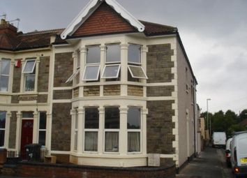 Thumbnail 1 bedroom flat to rent in Oakleigh Avenue, Whitehall, Bristol