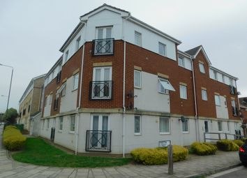 Thumbnail 1 bed flat for sale in Martin Street, Thamesmead