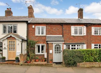 Thumbnail 2 bed terraced house for sale in The Front, Potten End, Berkhamsted