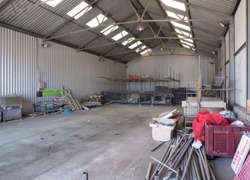 Thumbnail Light industrial to let in Unit 2, Kings Parade Industrial Estate, Newport