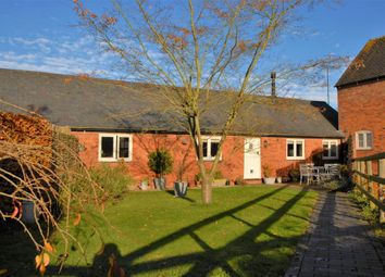 Thumbnail 2 bed property to rent in Moreton Lane, Draycott-In-The-Clay, Ashbourne