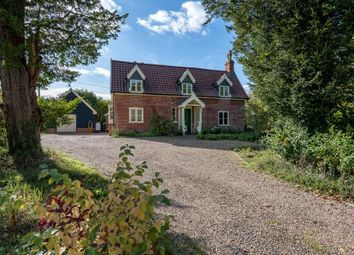 Thumbnail Cottage for sale in Goldbrook, Hoxne, Eye