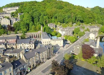 Thumbnail Commercial property for sale in Pub & Barbers, The Moyles Building, New Road, Hebden Bridge