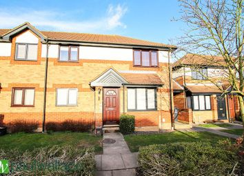 Thumbnail 2 bed maisonette for sale in Hollybush Way, Cheshunt, Waltham Cross