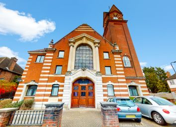 Trinity Court, Anson Road, Cricklewood NW2, london property