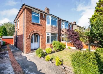 Thumbnail 3 bed semi-detached house to rent in Moorhouse Road, Carlisle