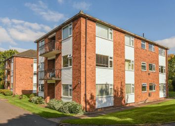 Thumbnail 2 bed flat for sale in Sandy Lodge Court, Sandy Lodge Way, Northwood