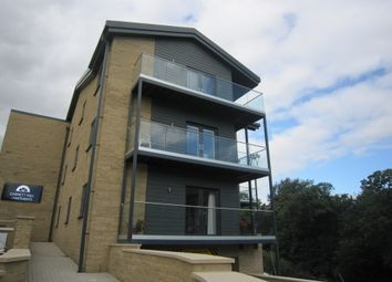 Thumbnail 2 bed flat to rent in Mill Way, Otley, Leeds