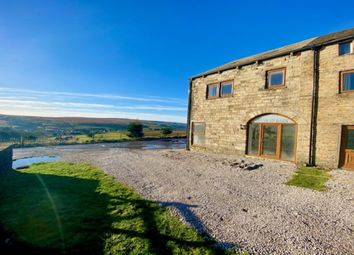 Thumbnail 4 bed property to rent in Rochdale Road, Bacup