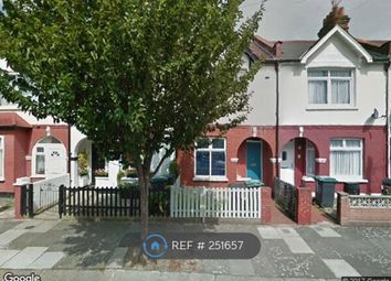 Thumbnail 2 bed terraced house to rent in Carew Road, Tottemham