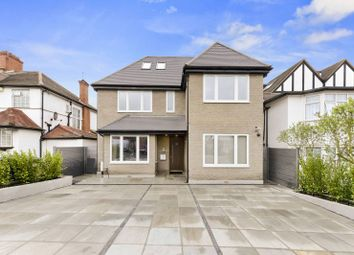 Thumbnail 8 bed detached house for sale in Princes Park Avenue, Temple Fortune