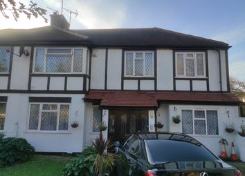 Thumbnail 5 bed semi-detached house for sale in Church Lane, Kingsbury