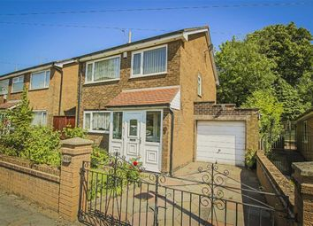Thumbnail 3 bed detached house for sale in Oakwood Avenue, Clifton, Swinton, Manchester
