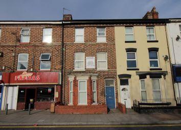 Thumbnail 3 bed block of flats for sale in Edge Lane, Kensington