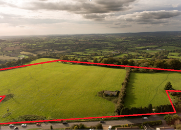 Thumbnail Land for sale in Littledown, Shaftesbury